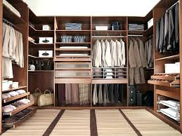 wood closet kits best