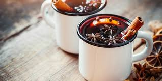 Image result for mulled wine