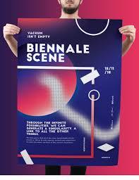 graphics templates vectors and psd s brandsclap biennale scene poster flyer template