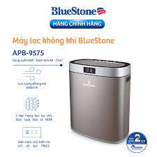 Máy Lọc Không Khí BlueStone APB-9575 (Diện tích sử dung 72m2 - 65W) - Hàng  Chính Hãng - Máy lọc không khí Thương hiệu Bluestone