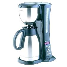 cup thermal carafe coffee maker automatic brewer cutlery kitchenaid 12 onyx black kcm1202ob make