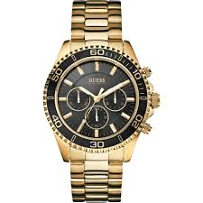 have a dominating personality men s gold watches menfash men s gold watches luxuries gold watches white gold watches