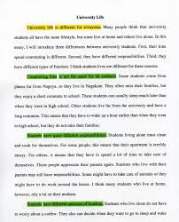 a life changing experience essay co a life changing experience essay