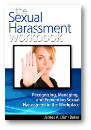 Ellison vs brady sexual harassment