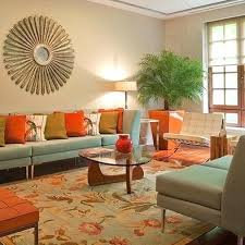 orange and green rug green and orange living room decor orange green teal oh my images orange and green rug