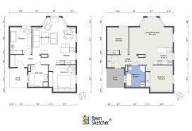 2d floor plans interior design plan