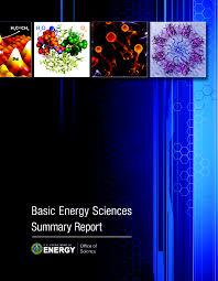 Bes Research U S Doe Office Of Science Sc