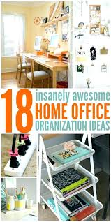 small office storage. Small Office Organization Ideas Enchanting The Best Home Kitchen Full Size . Storage S