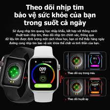 Đồng Hồ Thông Minh Uonevic T500 Plus (T500+) Watch Seri 6 Thay Đổi Hình Nền  Chống Nước Có Tiếng Việt 100% Chơi Game Trực Tiếp Trên Đồng Hồ PK T500
