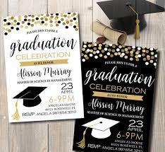 Print Graduation Announcement Graduation Invitation Graduation Announcement Graduation
