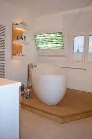 Holzboden Im Badezimmer Wunderbare Haptik Für Die Füße Bäder