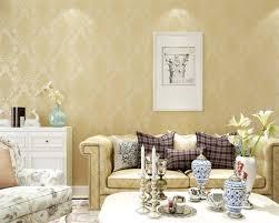 Woonkamer Met Geel Geel Kleur In Je Interieur Full Size Of Moderne