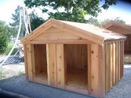 homemade dog kennels 2. Gallery Of: DIY Dog House For Beginner Ideas Homemade Kennels 2 U