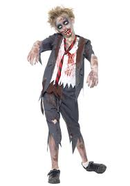 zombie school boy costume 17 diy