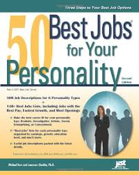 Vocational Careers List 50 Best Jobs For Your Personality Michael Farr Laurence