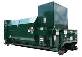 How Does A Trash Compactor Work Rj 250sc Rj 250sc Ht Compactors Marathon Equipment