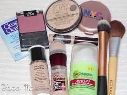 makeup starter kit for beginners photo 2