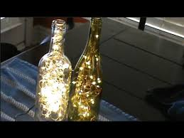 how to put lights in a bottle amazing results