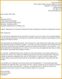 Cover Letter For Language Teacher Foreign Language Teacher Cover