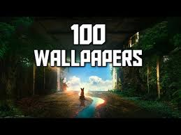 top 100 wallpaper engine wallpapers