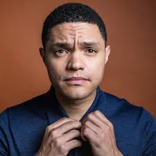 Official site of trevor noah, award winning comedian from south africa and host of the daily show on comedy central. The Daily Show S Trevor Noah I Am Extremely Political Culture The Guardian