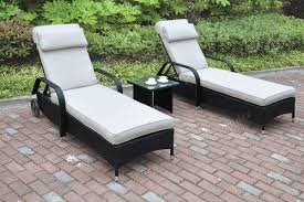 Outdoor Living Furniture