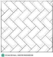 white subway tile patterns. Modren Patterns Whatu0027s Your Favorite Subway Tile Pattern 6 Diagonal Herringbone Diagonal  Herringbone And White Subway Tile Patterns R