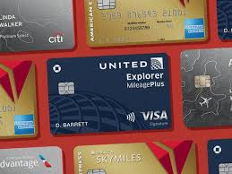 Apply online for a citi credit card to enjoy cash back, travel, and other exciting rewards. Airline Credit Card Comparison Delta American And United Cards