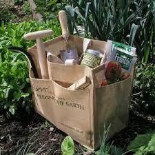 garden bag. Revitalising Garden Bag Set