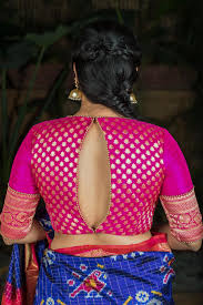 Latest Blouse Design Images 50 Drool Worthy Latest Blouse Designs The List Will Amaze