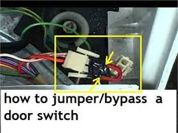 amana lid switch bypass questions & answers (with pictures) fixya Amana Washer Repair Manual lid switch bypass