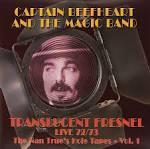 Translucent Fresnel: The Nan Trues Hole Tape 72/73 Live