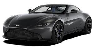Aston Martin Vantage Und Vantage F1 Edition Aston Martin Deutschland