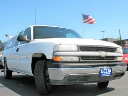 2001 Chevrolet Silverado 1500 Ext Cab One Owner! Looks & Drives ...