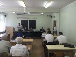 В Набережночелнинском институте КФУ прошли защиты выпускных  Поздравляем с защитой дипломных работ Таможенное дело диплом