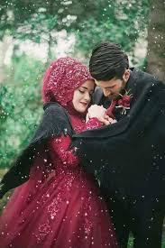 beautiful muslim couple wallpaper for
