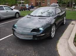 xishytin2422ix 1995 Chevrolet Camaro Specs, Photos, Modification ...
