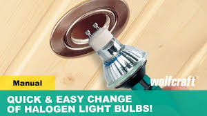 How To Use A Suction Cup Light Bulb Changer Easy Changing Of Halogen Light Bulb Suction Cup For Halogen Lamps