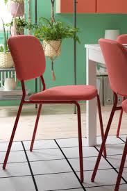Karljan Stuhl Rot Kabusa Rot Perücken In 2019 Stühle