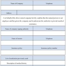 Medical Billing Sheet Template In Medical Billing Forms Templates