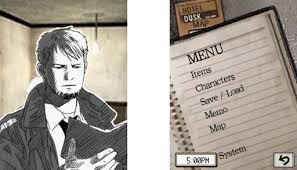 Hotel Dusk Vending Machine Best Hotel Dusk Room 48 Review VG Review Authority