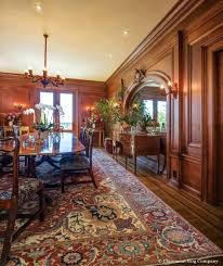 building 19 rug this dining room is complemented by a antique oversize rug building 19 rug building 19 rug