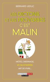 Les Dictons Et Les Proverbes Cest Malin Météo Jardinage Vie