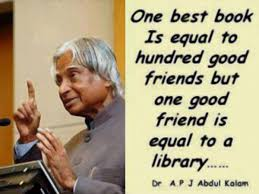 Famous Quotes by Dr. A.P.J Abdul Kalam - Careerindia