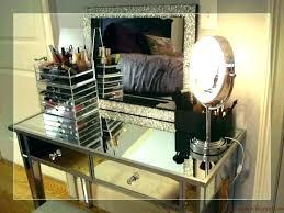 Bedroom Vanity With Lights Bedroom Vanity Set Makeup Vanity Mirror ...