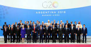 Notes and conclusions from the Argentina G20 – DOC Research Institute