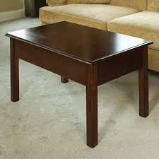 pop up coffee table in the home pop up coffee table the green head with