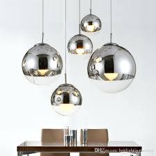 singular hot ing mirror ball tom chandelier single head mirror ball lamp modern pendant lights pictures