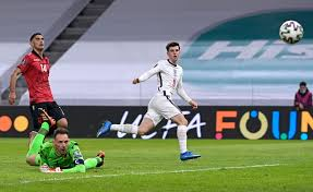 A show made for the fans and by the fans. Mason Mount Emerges As Key Man In Gareth Southgate S England Project Cityam