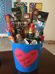 valentine s day man bouquet for my man find this pin and more on gift basket ideas